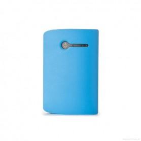 POWERBANK PARA TABLET / SMARTPHONE  8400 MAH 2A COLOR AZUL