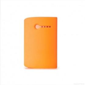 POWERBANK PARA TABLET / SMARTPHONE  8400 MAH 2A COLOR NARANJA