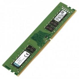 16GB MEMORIA DDR-4 2400MHZ PC4-19200 KVR24N17D8/16 KINGSTON