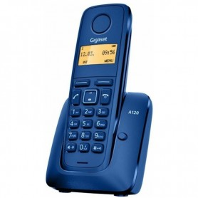 TELEFONO DECT GIGASET A120 AZUL