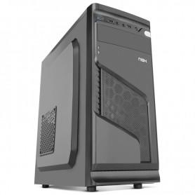 CAJA MATX NOX LITE020 1X USB 3.0 2XUSB 2.0 F.A. 500W COLOR NEGRO