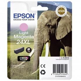 CARTUCHO EPSON T2436 MAGENTA LIGHT