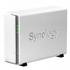 NAS SYNOLOGY 1 BAY DISKSTATION DS115J