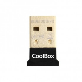 BLUETOOTH COOLBOX COOO-BLU4M-15 HASTA 15M.