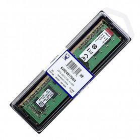 4GB MEMORIA DDR-4 2400MHZ PC4-19200 KVR24N17S6/4 KINGSTON