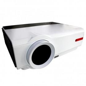 PROYECTOR BILLOW XP100WXGA VGA 2XHDMI 2XUSB AV 3200 LUMENS