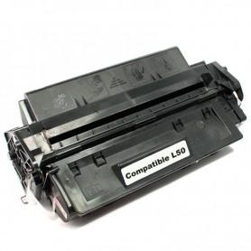 TONER COMPATIBLE CANON L-50/PC1270 (6812A002) NEGRO (5000 PAG)