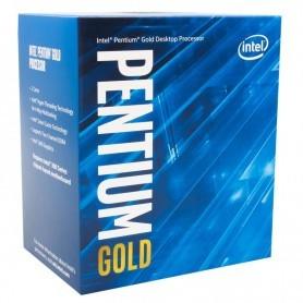 PROCESADOR INTEL PENTIUM GOLD G5400 3.7GHZ 4MB S-1151 BOX COFFEE LAKE