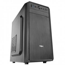 CAJA MATX NOX LITE030 1X USB 3.0 2XUSB 2.0 F.A. 500W COLOR NEGRO