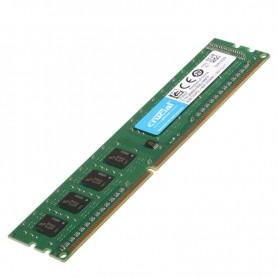 4GB MEMORIA DDR3L PC3 12800 CT51264BF160BJ CRUCIAL