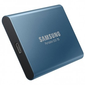 SSD EXTERNO 2,5'' SAMSUNG PORTABLE T5 MU-PA250GB + LPI*