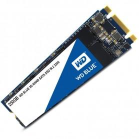 SSD M.2 WESTERN DIGITAL 250GB WDS250G2B0B + LPI*