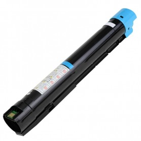 TONER COMPATIBLE XEROX WORKCENTRE 7120 / 7125 / 7220 / 7225  (006R01460) CYAN (15000 PAG)