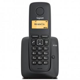 TELEFONO DECT GIGASET A120 NEGRO