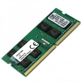 8GB MEMORIA SODIMM DDR-4 2400 KVR24S17S8/8 KINGSTON