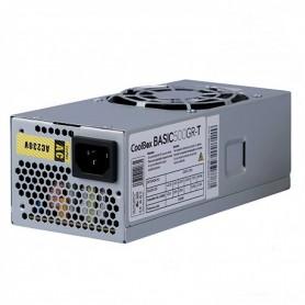 COOLBOX FUENTE ALIMENTACION BASIC500GR-T 500W TFX