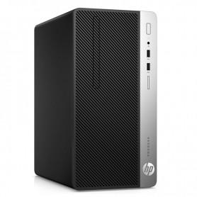 CPU HP PRODESK 400 G5 4NU49EA I7-8700 3.2GHZ 8GB 256GB SSD R7 430 2GB DDR5 T+R WIN10 PRO + LPI*