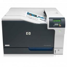 IMPRESORA LASER COLOR HP LASERJET CP5225N A3 RED + LPI*
