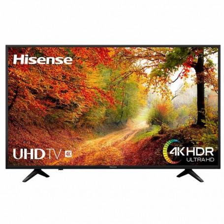 TV LED 43'' HISENSE 43A6140 UHD 4K SMART TV 2XUSB 3XHDMI WIFI