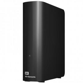 DISCO DURO EXTERNO 3,5'' WD ELEMENTS 10TB USB 3.0 WDBWLG0100HBK+ LPI*