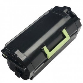 TONER COMPATIBLE LEXMARK MS810 / MS811 / MS812  (6000 PAG)