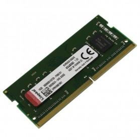 8GB MEMORIA SODIMM DDR-4 2666MHZ KVR26S19S8/8 KINGSTON