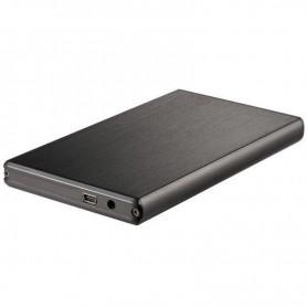 """TOOQ CAJA EXTERNA 2,5"""" TQE2522B USB 3.0 SATA"""