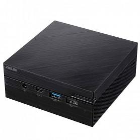 BAREBONE ASUS PN40-BB3004MD INTEL 8130U 2.2GHZ (HASTA 32GB SODIMM DDR4 / SOPORTE SSD/ M.2) HDMI DP USB 3.0 GBLAN WI-FI A/C BT