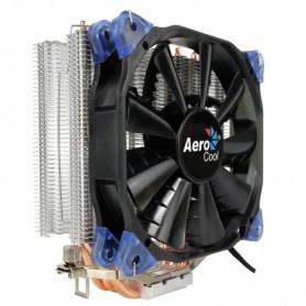 VENTILADOR CPU AEROCOOL VERKHO 4 MULTISOCKET INTEL / AMD