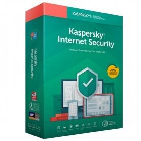 KASPERSKY INTERNET SECURITY 2020 PARA 4 DISPOSITIVOS