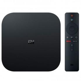 ANDROID TV XIAOMI MI BOX S QC 2GB RAM 8GB EMMC 4K WI-FI BT ANDROID 8
