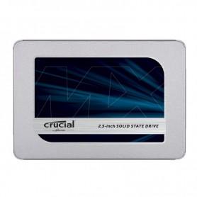 """SSD 2.5"""" CRUCIAL SATA 3 2 TB + LPI*"""