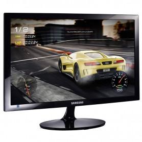 MONITOR LED 24'' SAMSUNG S24D332HS FULL HD / VGA / HDMI  1MS NEGRO