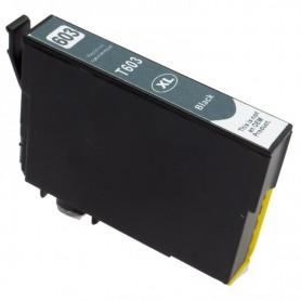 CARTUCHO TINTA COMPATIBLE EPSON T03A1 / T03U1 (603XL)  NEGRO (500 PAG)