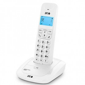 TELEFONO DECT SPC ART 7310B BLANCO