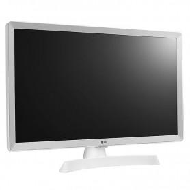 """TV LED 24"""" LG 24TL510V-W SMART TV HDMI USB 1366X768"""