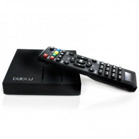 ANDROID SMART TV BOX BILLOW  MD09L 4K 2GB RAM 16GB ALMACENAMIENTO HDMI WIF-FI