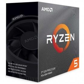 PROCESADOR AMD RYZEN 5 3600 4.2GHZ  SOCKET AM4 BOX