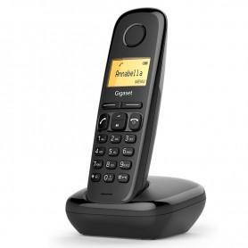 TELEFONO DECT GIGASET A170 NEGRO