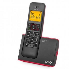 TELEFONO DECT SPC BLADE RED 7290R ROJO / NEGRO