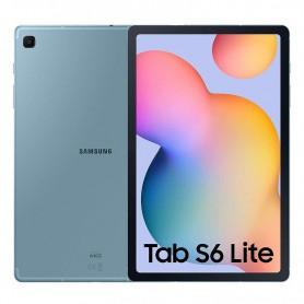 "TABLET 10.4"" SAMSUNG GALAXY S6 LITE P610 4GB 64GB CAM 8+5 MPX S-PEN BATERIA 7040MAH AZUL + LPI*"