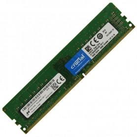 16GB MEMORIA DDR-4 2666MHZ PC4-19200 CT16G4DFRA266 CRUCIAL