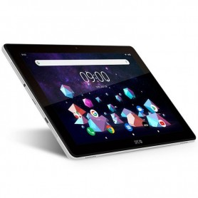 """TABLET 10.1'' SPC GRAVITY OCTACORE OC 1.6GHZ 4GB 10.1"""" IPS 1280X800 64GB 4G ANDROID 9 WIFI AC COLOR NEGRO + LPI*"""