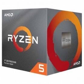 PROCESADOR AMD RYZEN 5 3600X 4.4GHZ  SOCKET AM4 BOX