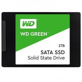 SSD WESTERN DIGITAL GREEN 1TB NAND 3D WDS100T2G0A + LPI*