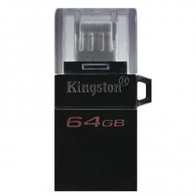 PENDRIVE 64GB KINGSTON DATATRAVELER MICRODUO3 G2 USB 3.2 + LPI*