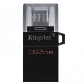 PENDRIVE 32GB KINGSTON DATATRAVELER MICRODUO3 G2 USB 3.2 + LPI*
