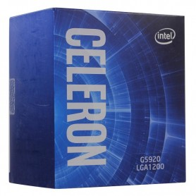 PROCESADOR INTEL G5920 3.5GHZ 2MB S-1200 BOX
