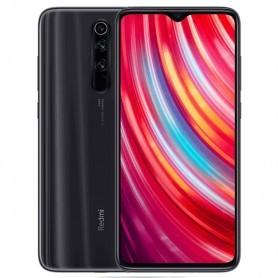 SMARTPHONE XIAOMI REDMI NOTE 8 PRO OC 2.05GHZ 6GB 128GB 6.53'' FHD+ (2340X1080) CAM64+8+2+2/20 MPX NFC OREO MIUI10 4500 MAH MI