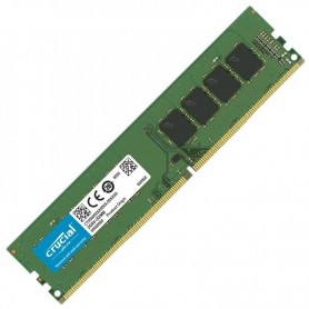 8GB MEMORIA DDR-4 3200MHZ PC4-21300  CT16G4DFRA32A CRUCIAL